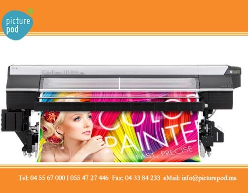 Canvas print process Dubai - Picturepod - wordpress copy